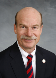 Rep. Bill Faison